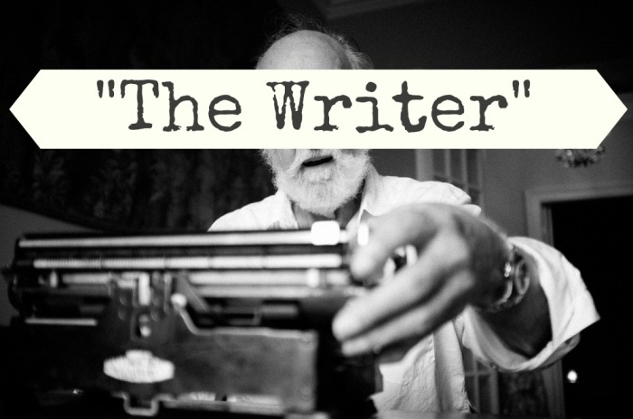 THE WRITER (Revised)