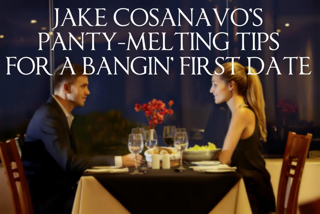 Jake Cosanavo 1