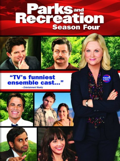 parks and rec 4