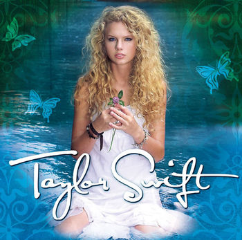 TaylorSwiftAlbumDeluxe