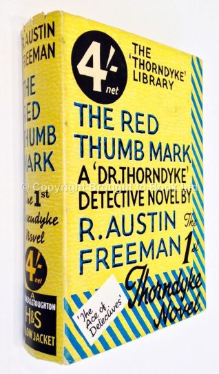 the-red-thumb-mark-by-r-austin-freeman-first-edition-hodder-stoughton-1937-1996-p